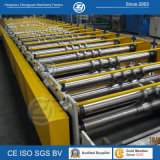 China Steel Roofing Roll Forming Machine mit CER