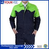 Дешевая форма костюма Workwear одежд работы с модным типом (YMU118)