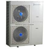 Raffreddamento del riscaldamento dell'alloggiamento ed acqua in tensione calda tutto in una pompa termica dell'invertitore