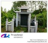 Het Chinese Monument van de Stijl, Grafzerk