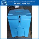 Boîte de transport de glace sèche à isolation élevée