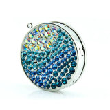 Stylish Gitfs를 위한 Colorfull Diamond Purse Hook