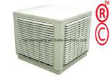 Aria-Dispositivo di raffreddamento ambientale dell'aria Volume18000m3/H Industral