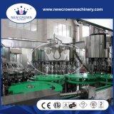 ガラスビンのための中国の高品質3in1のワインの充填機
