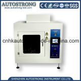 IEC60695 Appareil de laboratoire Glow Wire Test Machine