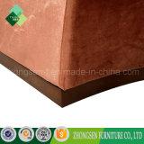 Sofà sezionale di stile della mobilia del cuoio del sofà cinese moderno del salone