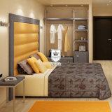 Mobília moderna Canadá do hotel para a mobília do quarto de convidado da venda para o hotel