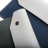 2017의 새로운 본래 디자인 색안경 Eyewear 뱀 패턴 PU 여가 작풍을%s 가진 승진을%s 연약한 상자 핸드백