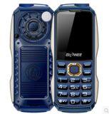 De mini Telefoon van de Telefoon van de Telefoon van Tyrannen Mobiele Mobiele Waterdichte Telefoon
