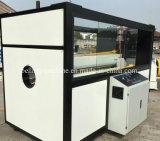 Máquina da extrusora da tubulação da drenagem do PVC