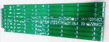 2 LEIDENE van de Assemblage van PCB van de Raad van de Kring van de laag Fr4 dubbel-Zij Groene PCB