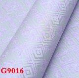 Paño de pared del PVC, papel pintado del PVC, PVC Wallcovering, papel de empapelar, tela de la pared, papel pintado