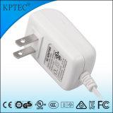 adaptateur d'alimentation normal de la commutation 12W pour le certificat du plugin PSE