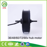 Motor eléctrico sin engranaje 48V 1500W de la bicicleta de Czjb 205-55