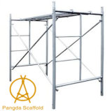 Fer de bâti Ringlock Accessoires/échafaudage de bâti