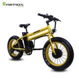 bici eléctrica del neumático gordo de 48V 500W hecha en China