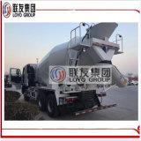 Sinotruk HOWO A7 10wheel 10cubic Betonmischer-LKW