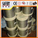 Prix à haut carbone à haute résistance du fil d'acier #70