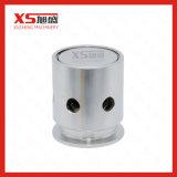 Dn50 soupape de vide de décompression de l'acier inoxydable AISI304