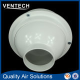 Ventilador Air Spot Diffuser Bocal de jato de alumínio