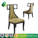 高の2017食堂のための革新的な製品の骨董品の背部椅子