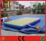 Colchón inflable inflable del deporte del colchón de aire para la venta