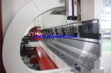 AhywアンホイYawei SGSの証明書の公認油圧曲がる機械