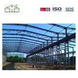 Feito no armazém da construção de aço da oficina da alta qualidade de China