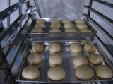 Horno comercial Yzd-100ad del equipo de la panadería de la máquina del alimento del precio de fábrica de Cnix