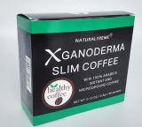 3 in 1 Lingzhi che dimagrisce il caffè per rapidamente perdono il peso
