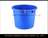 Molde plástico /Mold da cubeta, molde plástico (LY-8856)