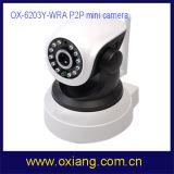 H., 264 HD 1000k Pixel WiFi IP-Kamera