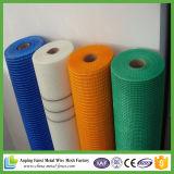 Vário engranzamento Alcalóide-Resistente da fibra de vidro dos tipos e das especificações