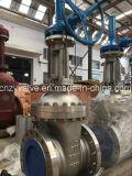"""API600 20 """" valvola a saracinesca dell'acciaio inossidabile di Class150 CF8"""