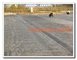 Pvc Met een laag bedekte Polyester Geogrid met Ce- Certificaat