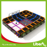 Shopping Mallのための安いMini Basketball Trampoline Court