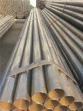 Tubo nero del metallo di ASTM A53 Q235B api 5L utilizzato per petrolio e gas