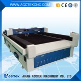 2016 laser poco costoso Metal Cutting Machine Akj1325h a Jinan Price