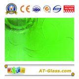 3mm 4mm 5mm 6mm 8mm Bronze-/Grünes-Mayflower abgetöntes gekopiertes Glas/gekopiertes Glas