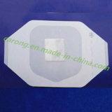 Fasciatura sterile dell'alginato del calcio a gettare medico
