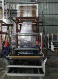 Máquina de filme de sopro de extrusora de extrusão de borracha HDPE HDPE