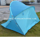 Wasserdichtes Fischensun-Farbton-Zelt