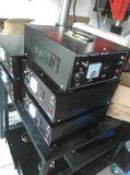 Máquina de soldadura portátil ultra-sônica do ponto