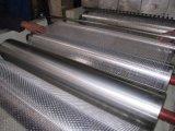LDPE-Luftblase-Film Abf Herstellungs-Maschine