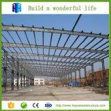 Armazém e oficina da construção de aço do projeto