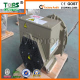 TOPS STF Series 20kw Brushless Alternator Construction