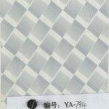 Film de plongement hydrographique de carbone de Yingcai 0.5m de fibre de l'eau d'impression chaude superbe de transfert
