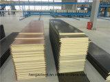 Prepainted гальванизированная панель смеси пены полиуретана стального листа