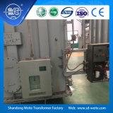 132kV in olie ondergedompelde winding twee, ontlaadt voltageregelgeving de Transformator van de Macht