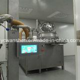 Granulatore mescolantesi bagnato veloce delle alte cesoie farmaceutiche (SHLG-600)